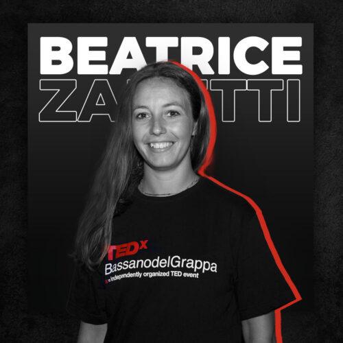 Beatrice Zanetti