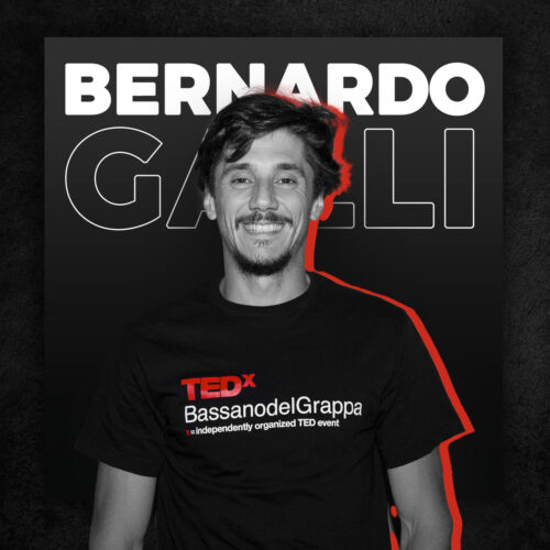 Bernardo Galli