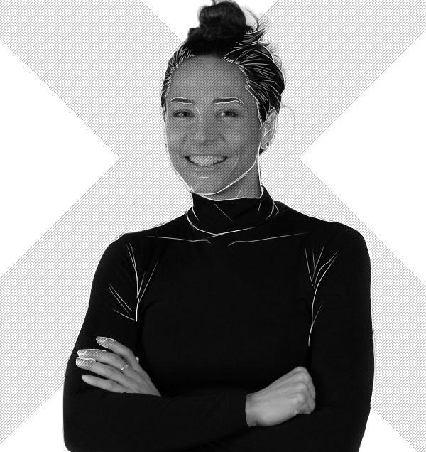 Chiara Bombieri-Morales
