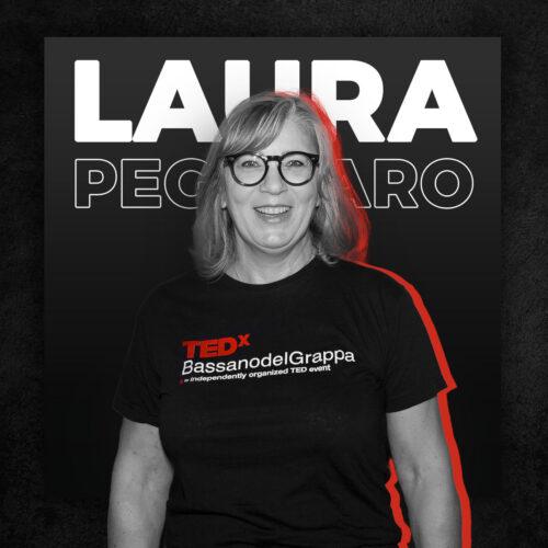 Laura Pegoraro
