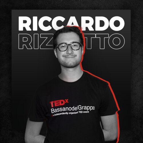Riccardo Rizzetto