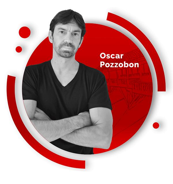 Oscar Pozzobon