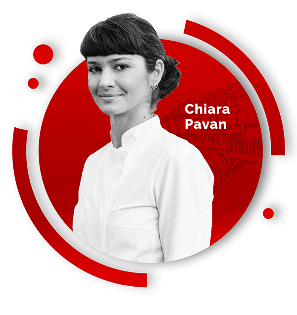 Chiara Pavan