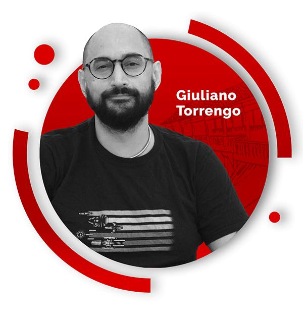 Giuliano Torrengo