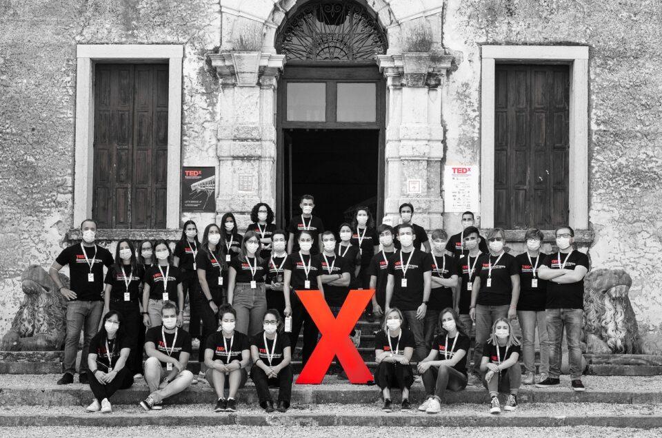 Il Team TEDxBassanodelGrappa si presenta!