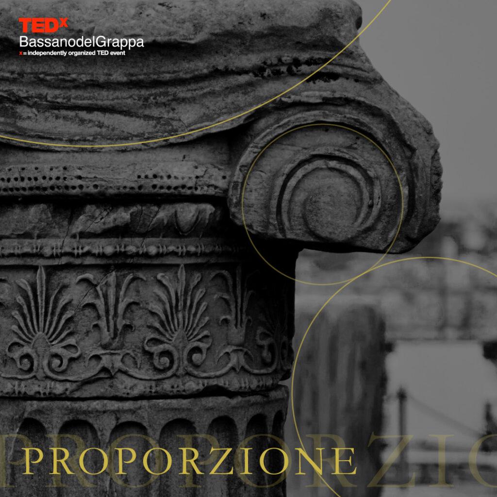 TEDxBassanodelGrappa_PROPORZIONE