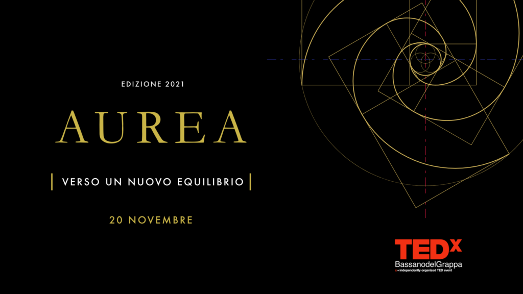 TEDxBassanodelGrappa_tema_aurea